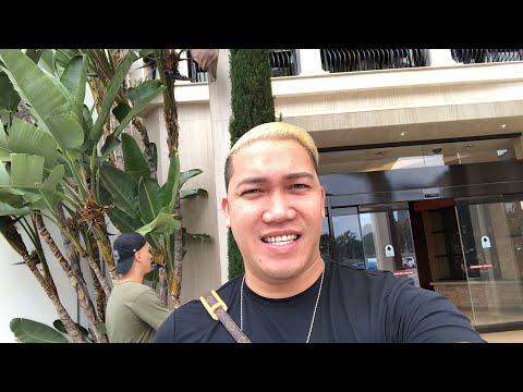 Shop with me l LV security stopped my vlogging l Charles California