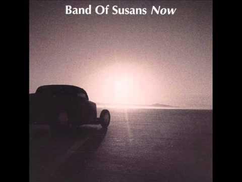 Band of Susans - Trash Train