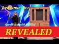 Reveal: Josephine Lee (Balloon Trick) in BGT not AGT 2017 Finals