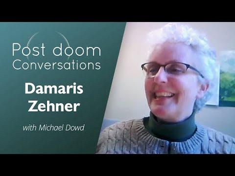 Damaris Zehner: Post-doom with Michael Dowd