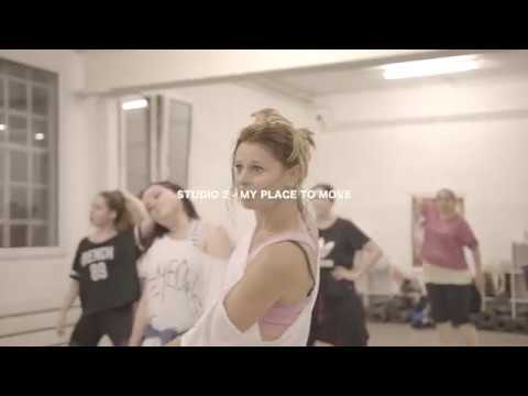 Unser Studio 2 - My place to move - Trailer
