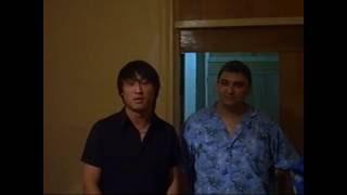 Сангаджи Тарбаев команда КВН РУДН г  Владикавказ 2007г  специально для Сборной УГСХА