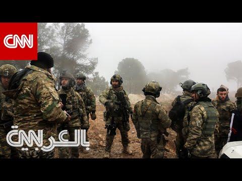 بين جيشي مصر وتركيا.. لمن تميل كفة القدرات العسكرية؟  - نشر قبل 2 ساعة