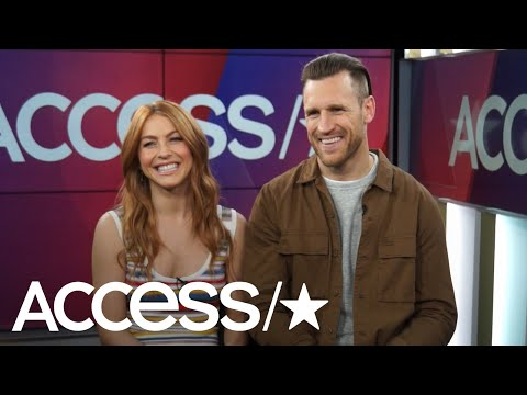 Julianne Hough On Not Returning To 'DWTS' – But Would Hubby Brooks Laich Do The ?  Access