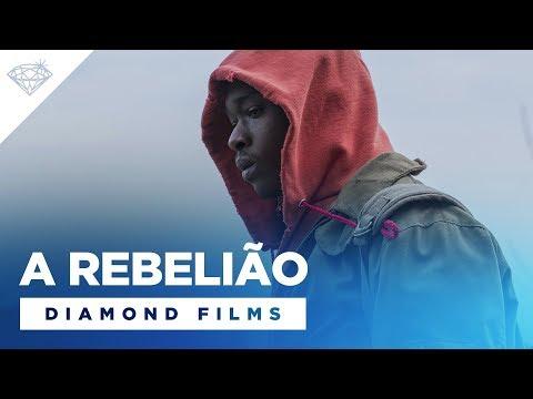 A Rebelião | Trailer Oficial Legendado - 28 de Março nos Cinemas