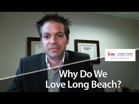 Long Beach Real Estate Agent: Living in Long Beach