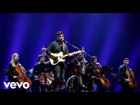 "Mumford & Sons - ""The Cave"" Live Lounge Performance"