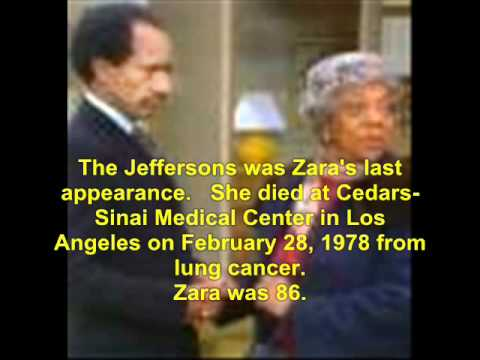 The Jeffersons 1975: Where Are They Now?