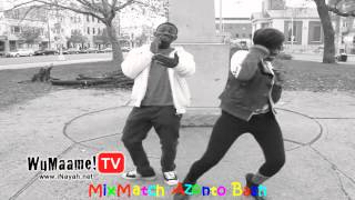 Gasmilla - iNNit (Azonto For MixMatch Bash)