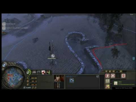 Découverte du Mod Eastern front Company of Heroes