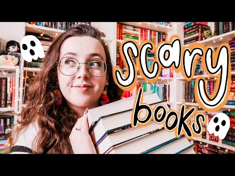 BOOK RECOMMENDATIONS | horror, paranormal, thriller, + mystery book recs
