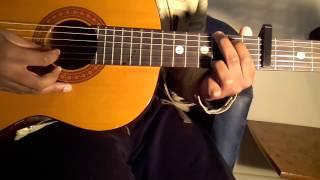 Oliver Mtukudzi Neria guitar chords tabs