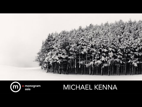 A Conversation with Michael Kenna