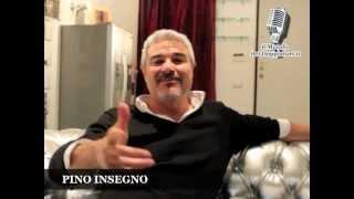 PINO INSEGNO e il DOPPIAGGIO (2012) | enciclopediadeldoppiaggio.it