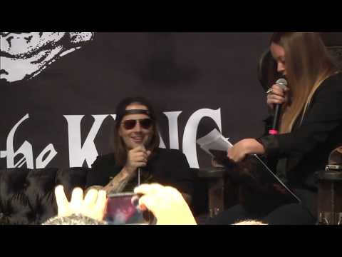 Download Youtube: Avenged Sevenfold's Q&A Session At Warner Bros. Records