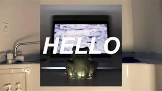 """新曲その⑤ """"indoor"""""""