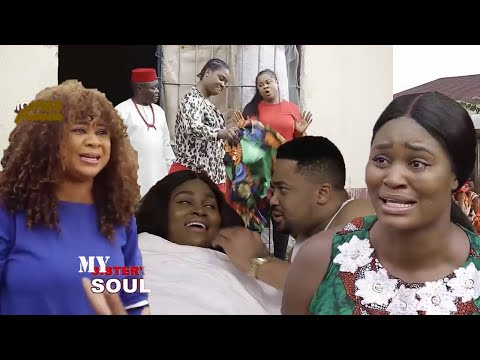 My Sister's Soul Season 1&2 #Trending 2021Chizzy Alichi, Uju Okoli Nigerian Nollywood Movie.