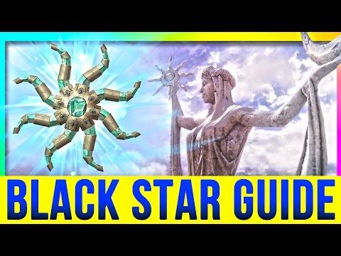 Skyrim Black Star & Azura's Star Location Walkthrough (Unlimited Enchanting Skill Charge)