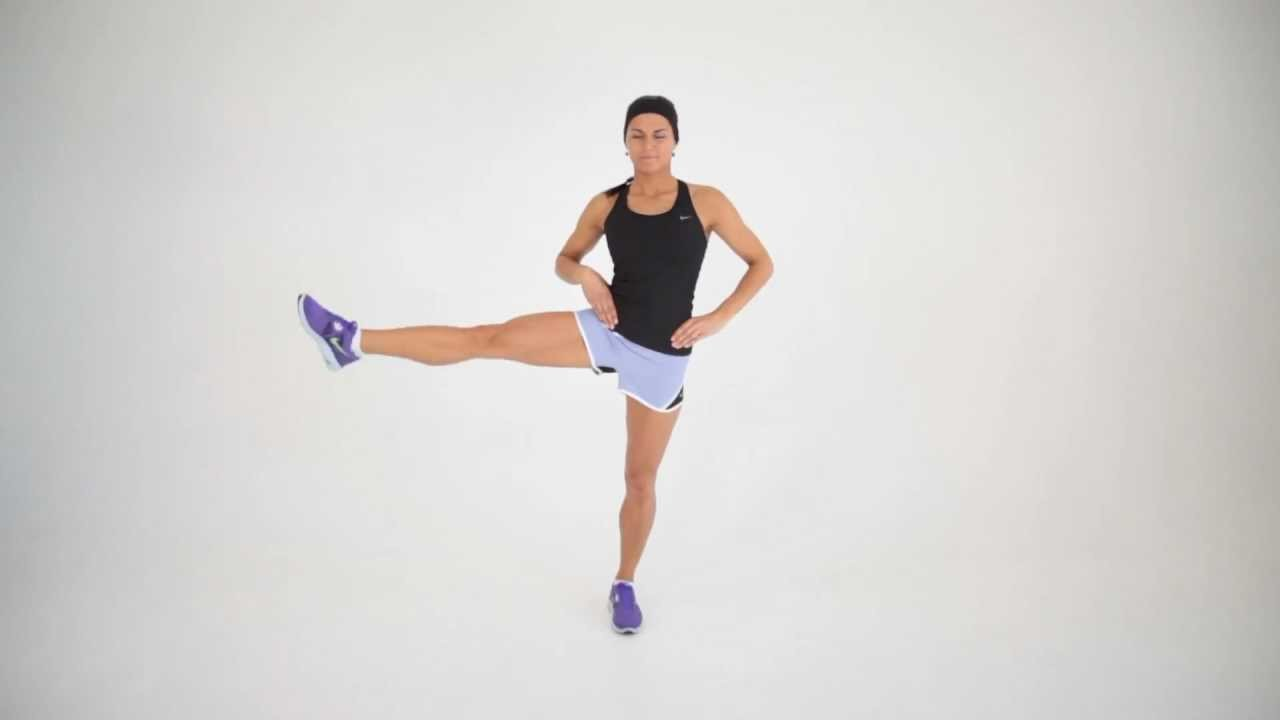musculos implicados en pulsacion alternando las piernas