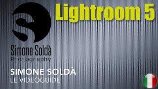 Come fare un buon bianco e nero con Lightroom 5