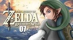 ZUTATEN FÜR DEN WINTERWAMS ★ Zelda: Breath of the Wild #07 (Deutsch/German)