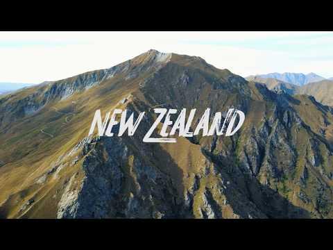 New Zealand   Sloan Fischer