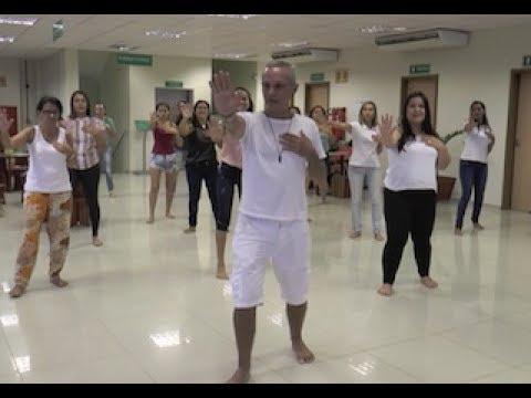 Programa Quero Paz proporciona técnica indiana de meditação à cruzeirenses
