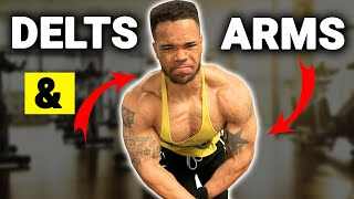 Arnold Schwarzenegger Blueprint T๐ Mass Review