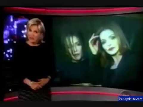 (2003) Primetime Live - Lisa Marie Presley Rebellious Nature