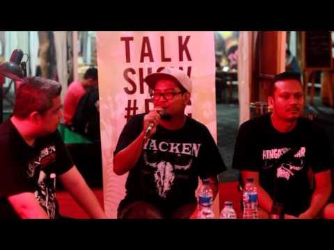 Rock In Celebes Festival Tour 2015 Manado - Highlight Video