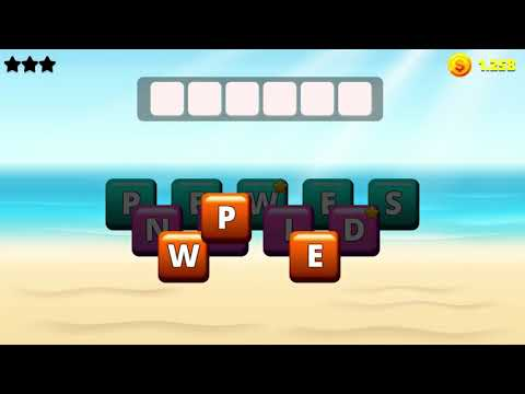 wordy: hunt & collect word puzzle game hack