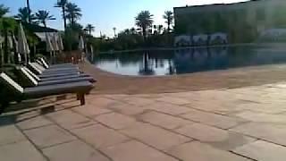 Hotel 5 etoil de marrakech
