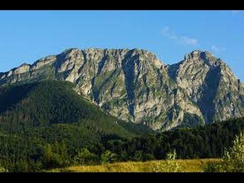 tajemnica Giewontu,góry Untersberg,babiej