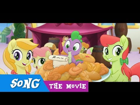 "MLP ""We Got This Together"" Song From MLP The Movie +Lyrics in Description"