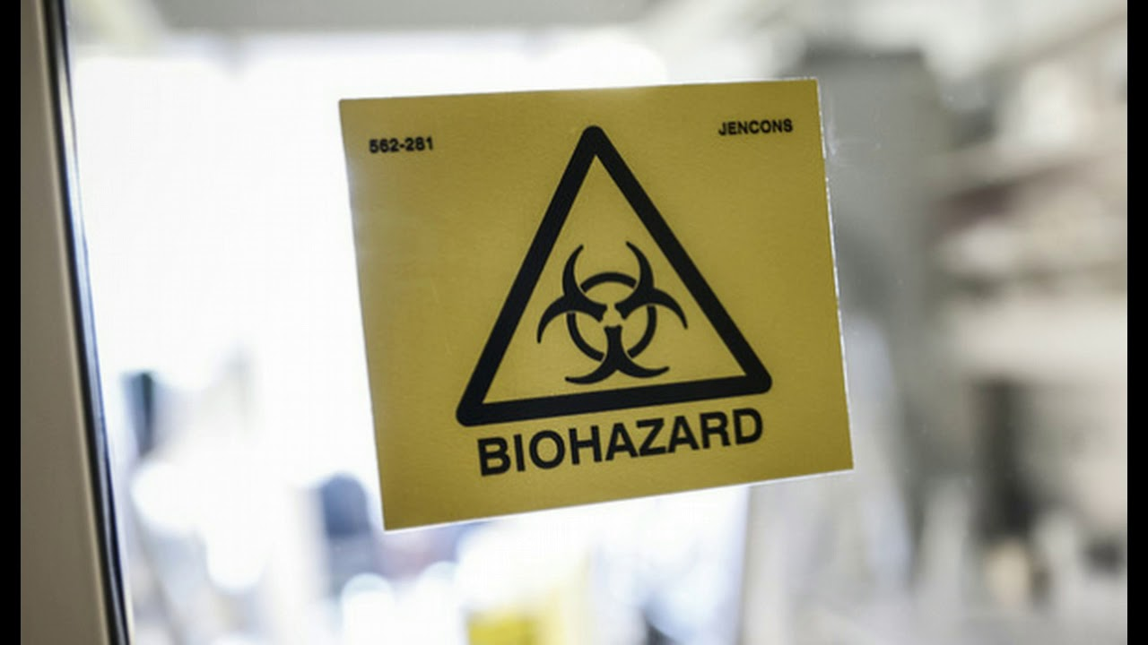 Biohazard Concern! Large Number of Virus Samples Stolen In South Africa