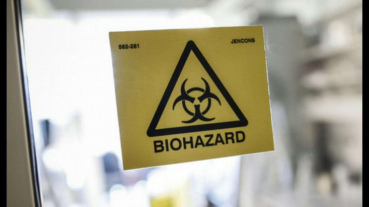 Biohazard Concern! Large Number of Virus Samples Stolen In South Africa