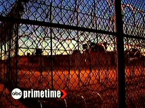 PrimeTime - Juvenile Prisons