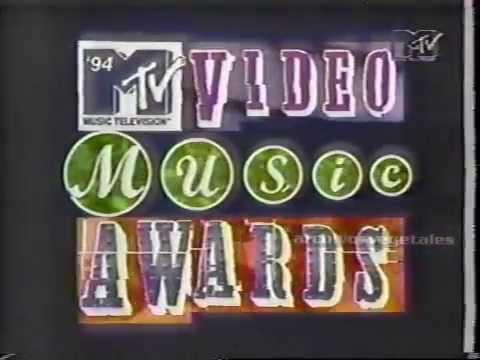 MTV VMA 1994 - Opening