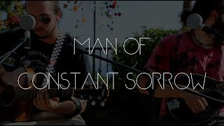 Man of Constant Sorrow (Cover) by Tandem Unicycle