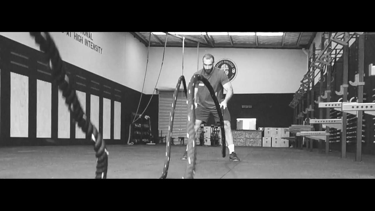 CrossFit Norsemen  