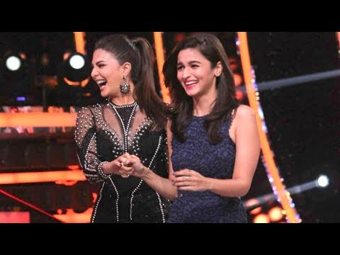 Jacqueline: I Called Up Alia Bhatt & We Both Laughed Over The 'Instagram' Unfollowing Incident thumbnail