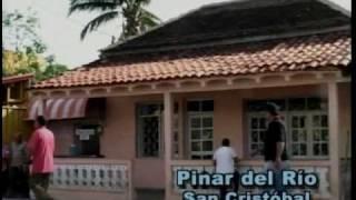 San Cristóbal - Pinar del Río - Cuba que linda es!