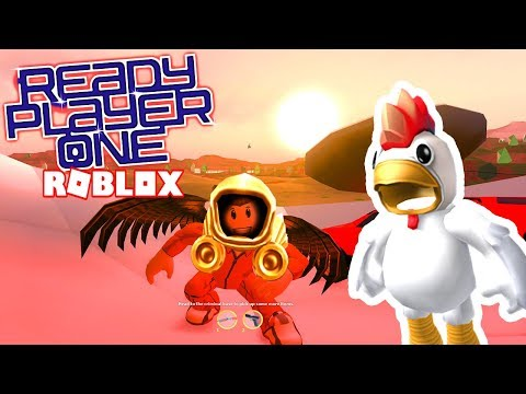 COMO CONSEGUIR LA LLAVE DE COBRE DEL DOMINUS DE ORO!!! - ROBLOX JAILBREAK EVENTO READY PLAYER ONE