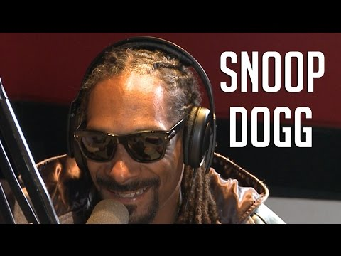 Snoop Dogg Gives Advice to Young Rappers, Talks Pharrell, Fatherhood + WBLS