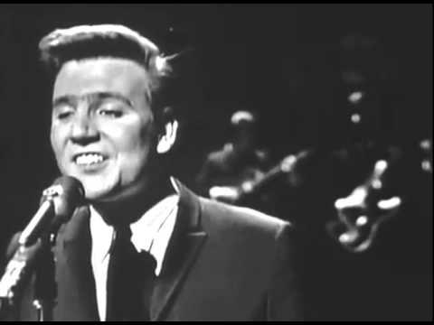 Billy J Kramer and The Dakotas - Little Children (Shindig)
