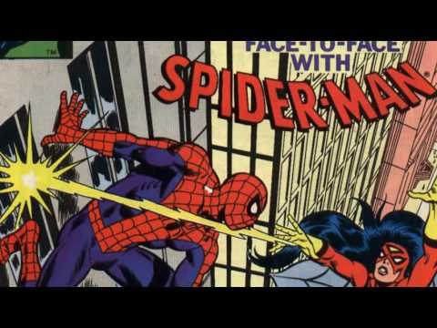 History Of Comics On Film Part 65 (Spider-Woman)