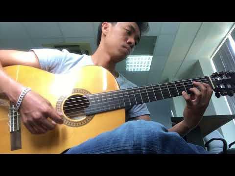 Download Alegrias Tremolo 2nd version - Manuel Granados (String Comparison)