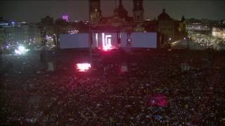Concierto Roger Waters CDMX