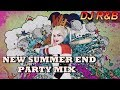 """""""New Summer End Special Party Retro Mix  by DJ R&B"""" VOL.3"""