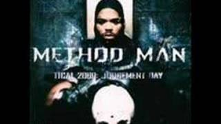 Watch Method Man Spazzola video